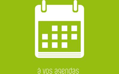 Dates à retenir…
