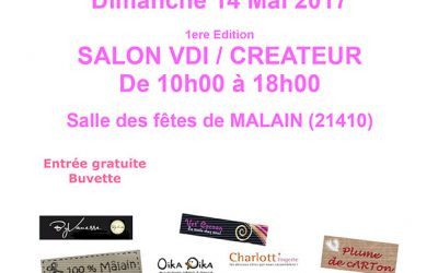 Edition SALON VDI / CREATEUR