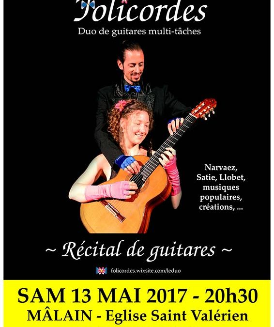 Concert Folicordes