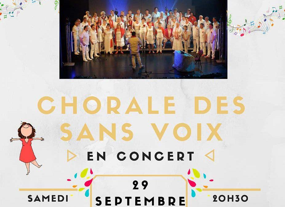 La Chorale des Sans voix
