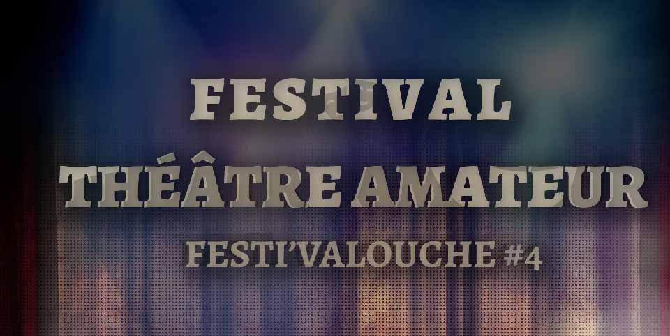 Festi'Valouche 2019 – 4ème édition