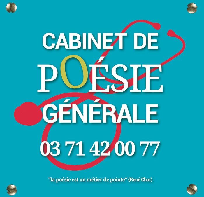 Les Cabinets de Poésie générale
