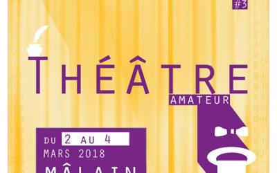 Festi'Valouche 2018 – 3ème édition