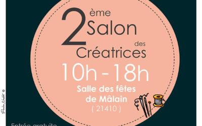 2ème Salon des Créatrices