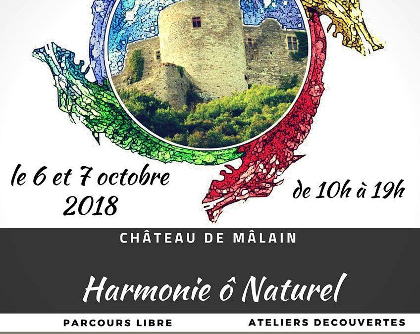 Harmonie ô Naturel