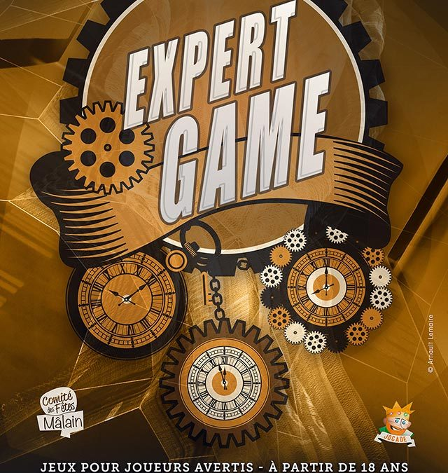 Expert Game