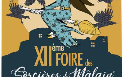 XII Foire des Sorcières de Mâlain