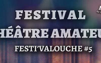Festi'Valouche 2020 – 5ème édition