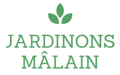 Enquête «Jardinons Mâlain»