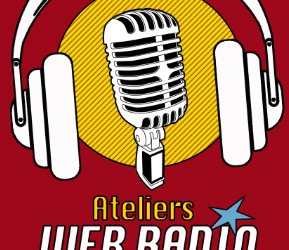 Ateliers Jeunes – Webradio
