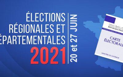 Résultats à Mâlain du second tour des élections régionales et départementales 2021