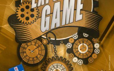 Expert Game  à Mâlain